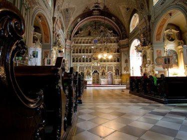 Крестовоздвиженский кафедральный собор